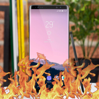 Galaxy Note 8 will not repeat the disastrous fate of the Note 7, and here's why