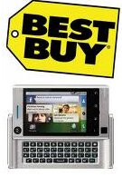 Best Buy now dropping the price for the Motorola DEVOUR to $99.99?