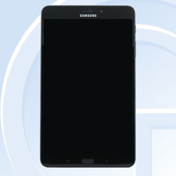 Budget-friendly Samsung Galaxy Tab A (2017) spotted again, launch seems imminent