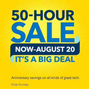 Best Buy Hosts Massive 50 Hour Sale Save Up To 300 On Iphohe 7 7 And Galaxy S8 S8 Phonearena
