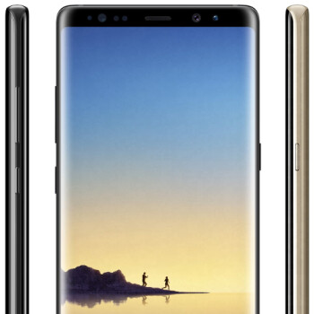 Samsung Galaxy Note 8 to be launched in September, free 256 GB microSD cards offered with pre-orders