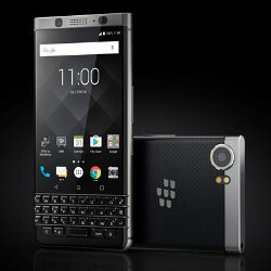 BlackBerry shows you how to use the KEYone's physical keyboard to manually adjust the camera (VIDEO)