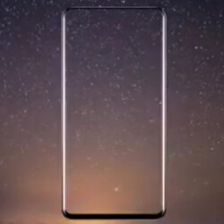 Concept video by Mi MIX 2 designer Philippe Starck could be a preview of the actual phone