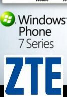 ZTE commits to offering Windows Phone 7 Series handsets by the end of the year