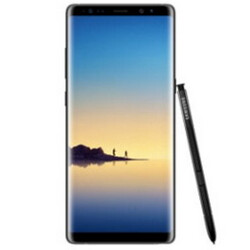 Samsung Galaxy Note 8 makes a quick appearance on Samsung's U.S. website