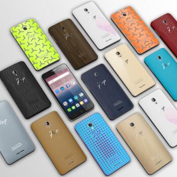 Alcatel A3 Plus, A7 XL and U5 HD leak ahead of IFA 2017 reveal