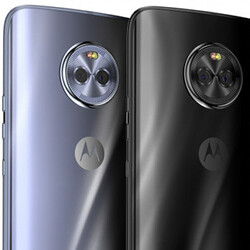 Here are more pictures of the Moto X4 before the August 24 announcement