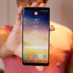 How to delete your Samsung Galaxy Note 8 browser history (clear browser cache)