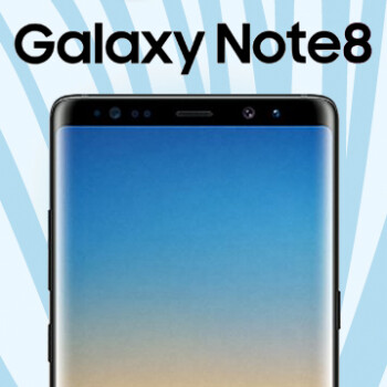 Watch the Samsung Galaxy Note 8