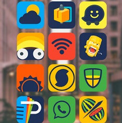 These paid Android icon packs are free for a limited time, grab them while you can!