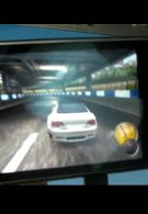BlackBerry Storm2 seen running EA's Need for Speed: Shift during MWC