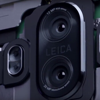 First Huawei Mate 10 teaser video reveals new Leica-branded camera
