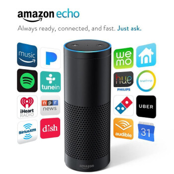 Deal: Amazon Echo gets a 44% discount, grab one for $99!