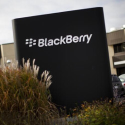 On launch day, BlackBerry's enterprise software and apps will be ready for iOS 11