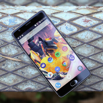 OxygenOS 4.1.7 removes Hangouts from the OnePlus 3 and 3T, adds battery improvements