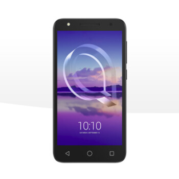 An improved version of the Alcatel U5 goes official, this time featuring HD display