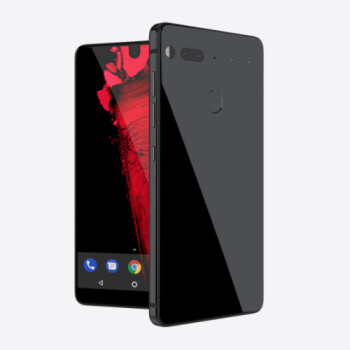 You can now pre-order the unlocked Essential Phone at Best Buy