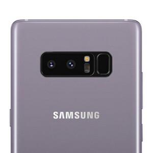 Samsung Galaxy Note 8 Unpacked event liveblog