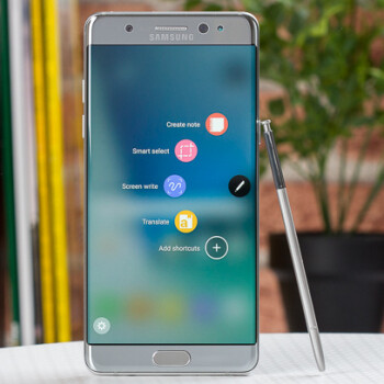 Note 7 owners can get a big discount for the Note 8, here's everything you need to know