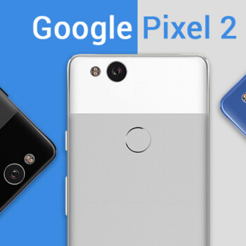 Google Pixel 2 series to be announced on October 5, Snapdragon 836 CPU inside