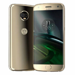 Moto X4 certified by the FCC, specs revealed