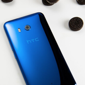 HTC U11 will get its Android 8.0 Oreo update before 2018 begins