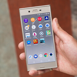 Deal: The Sony Xperia XZs and its super slow-mo camera get a 22% discount, save $150