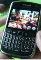 The BlackBerry 9650 gets delayed again - sporting a name change as well?