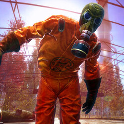 Radiation City is a brand-new game, brings the S.T.A.L.K.E.R. vibes to iOS