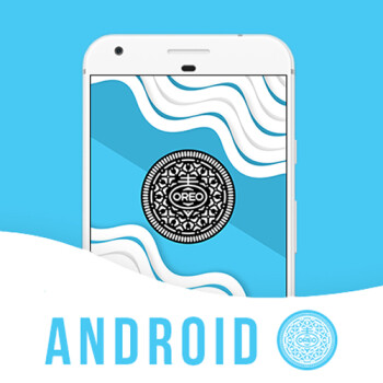 Check out these sweet Oreo-themed wallpapers, available in resolutions beyond 4K UHD!