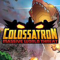 Destroy cities with Colossatron: Massive World Threat; it's the Apple Free App of the Week!
