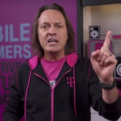 Survey: 23% of T-Mobile customers wouldn't switch carriers