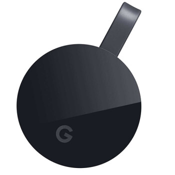 That's a sweet deal: You can get the Chromecast Ultra for $10 less than usual through September 4