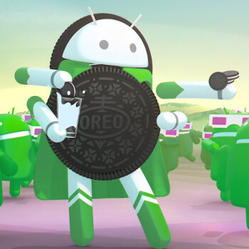 The 10 coolest new features in Android 8 Oreo