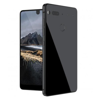 Essential Phone orders start shipping, customers should receive theirs on August 31