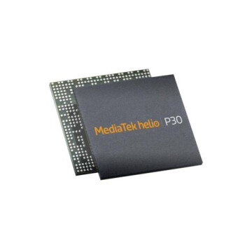MediaTek announces new Helio P23 and P30 chipsets with dual VoLTE support