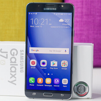 Samsung Galaxy J7 (2016) starts receiving Android 7.0 Nougat update