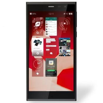 Sailfish OS 2.1.1 now available for all Jolla devices, here is what's new