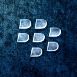 New BlackBerry handset (BBD100-1) receives its Bluetooth certification
