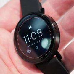 Misfit Vapor smartwatch delayed until October