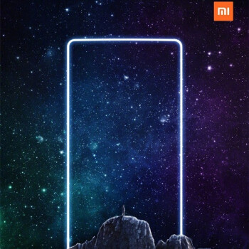 Xiaomi reveals Mi Mix 2 announcement date, won't be on the same day as the iPhone 8