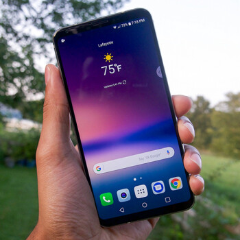 LG V30 vs Galaxy S8+ vs LG V20 vs LG G6: A specs comparison