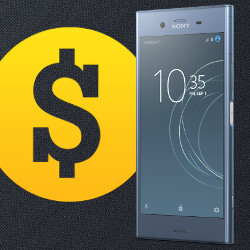 Sony Xperia XZ1, XZ1 Compact, XA1 Plus price and release date