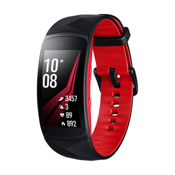 Samsung officially announces the Gear Fit 2 Pro with 5 ATM water resistance and improved strap design