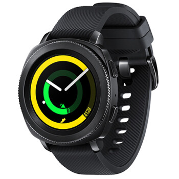 Samsung Gear Sport is official: 1.2