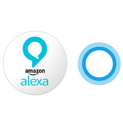 Devices featuring Alexa and Cortana will be able to swap virtual assistants