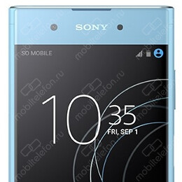 Sony Xperia XA1 Plus leaks out, could offer long battery life