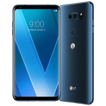 LG V30: All you need to know