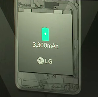 LG V30 official battery life numbers tell a familiar tale
