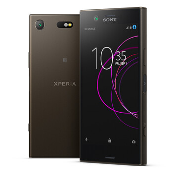 Sony Xperia XZ1 and XZ1 Compact: All the noteworthy new features